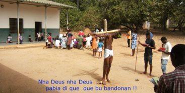 Pasqua 2017 – Cumura – Guinea Bissau