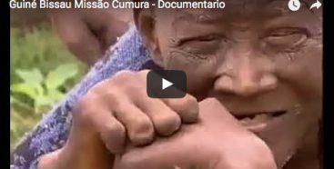 Documentario sulla Missione di Cumura – Guinea Bissau