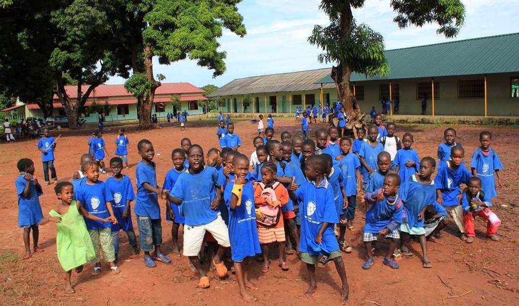 Adozioni a distanza Guinea Bissau Africa